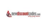 Newdiscountcodes promo codes