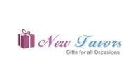 Newfavors promo codes