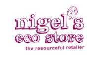 Nigel's Eco Store promo codes
