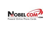 NobelCom promo codes