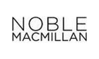 Noble Macmillan promo codes