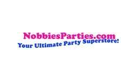 Noobies Parties promo codes