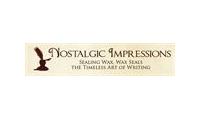 Nostalgic Impressions promo codes