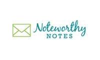 Noteworthy Notes promo codes