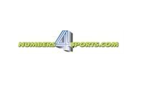 NUMBERS4SPORTS promo codes