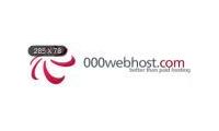 000Webhost Promo Codes