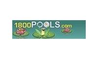 1-800 Pools promo codes
