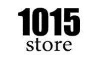 1015 Store promo codes