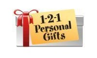 121 Personal Gifts promo codes