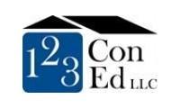 123 ConEd promo codes
