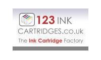 123inkcartridges UK promo codes