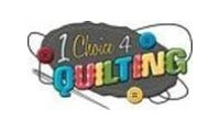 1choice4quilting promo codes