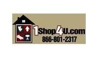 1Shop4u promo codes