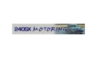 240SXMOTORING promo codes