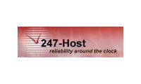247-Host promo codes