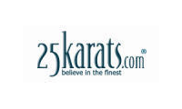 25karats promo codes
