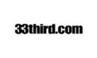 33third promo codes