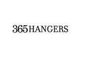 365 Hangers promo codes