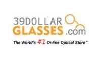 39 Dollar Glasses promo codes
