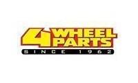 4 Wheel Parts promo codes