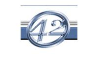 42 Draft Designs promo codes