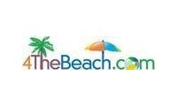 4The Beach promo codes