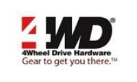 4Wheel Drive Hardware promo codes