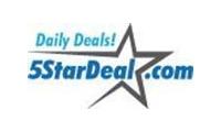 5 Star Deals Promo Codes