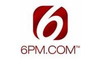 6PM promo codes