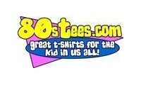 80'sTees Promo Codes