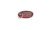 9 months to grow Promo Codes