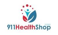 911HealthShop promo codes