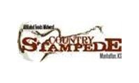 94.5 Country Stampede promo codes