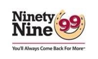 99 Restaurant & Pub promo codes