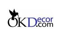 OK Decor promo codes