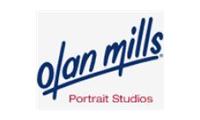 Olan Mills Portrait Studios promo codes