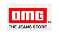 OMG THE JEANS STORE promo codes