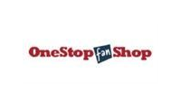 One Stop Fan Shop promo codes