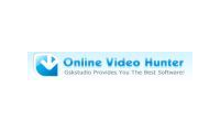 onlinevideohunter Promo Codes