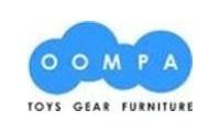 Oompa promo codes