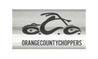 Orangecountychoppers promo codes