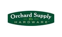 Orchard Supply Hardware promo codes