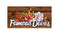 FamousDaves promo codes