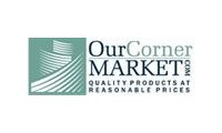 OurCornerMarket promo codes