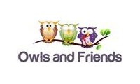 Owls and Friends promo codes