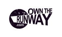 Own The Runway promo codes