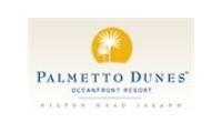 Palmettodunes promo codes