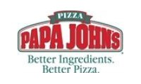 Papa John's UK promo codes