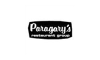 paragarys Promo Codes