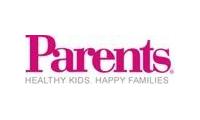 Parents promo codes